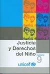 Justicia y Derechos del Niño Nº 9