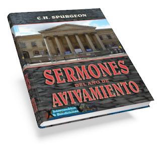 Sermones del Año de Avivamiento  de Charles H. Spurgeon