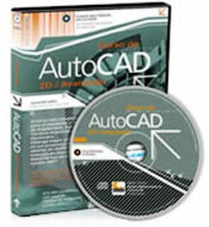 Curso Multimedia de AutoCAD 2D – Avanzado