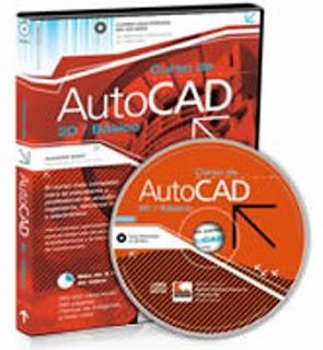 Curso Multimedia de AutoCAD 2D – Basico
