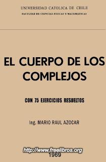 El Cuerpo de los Complejos – Mario Azócar Azócar