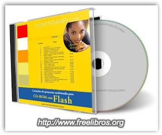 Creación de Proyectos Multimedia para CD-ROM con Flash de Sapientisimo