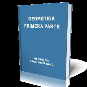 Geometria Primera Parte