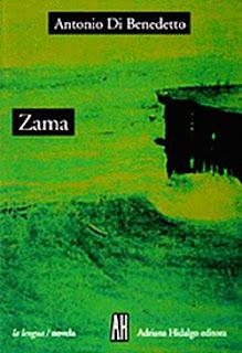 Zama – Antonio Di Benedetto