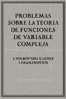 Problemas Sobre la Teoría de Funciones de Variable Compleja