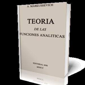 Teoría de las Funciones Analíticas – Tomo I