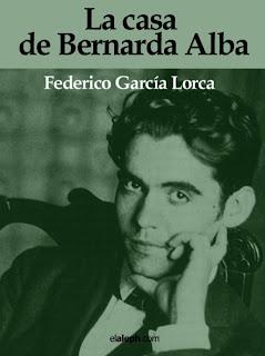 La casa de Bernarda Alba – Federico García Lorca