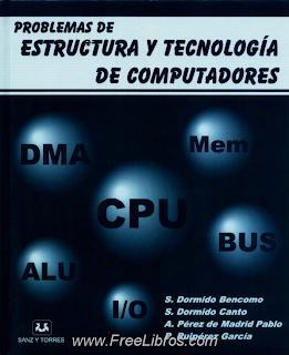 Problemas de Estructura y Tecnologia de Computadores