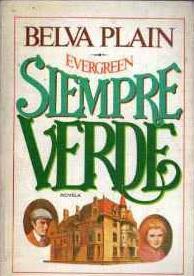 Libros de Belva Plain
