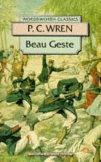 Beau Geste – P. C. Wren