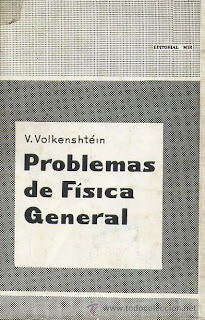 Problemas de Física General – V. Volkenshtéin