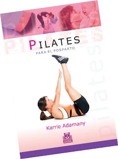 Pilates para el posparto – Karrie Adamany