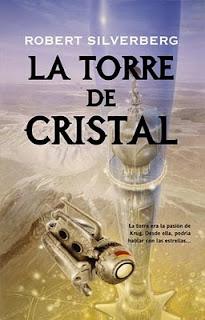 La Torre de Cristal – Robert Silverberg