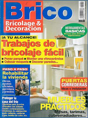 Brico Nro. 082 – Muebles Practicos