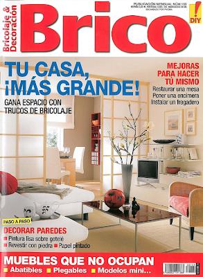 Brico Nro. 159 – Tu Casa, ¡Más Grande!