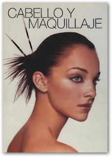 Jane Campsie – Cabello y Maquillaje
