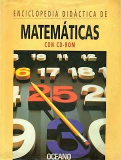 Enciclopedia Didáctica Matemática – Oceano