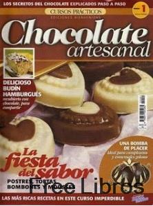 Chocolate Artesanal: La Fiesta del Sabor Nro.  1