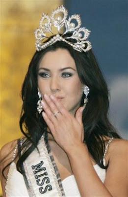 essay on beauty contests degrade womanhood