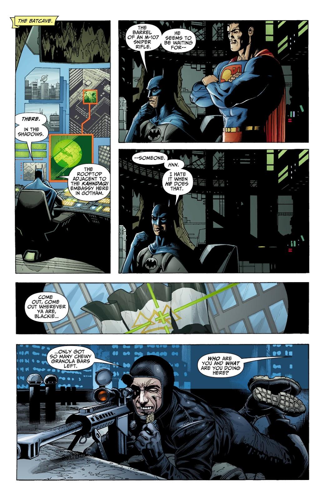 Black Adam: The Dark Age issue 2 - Page 13