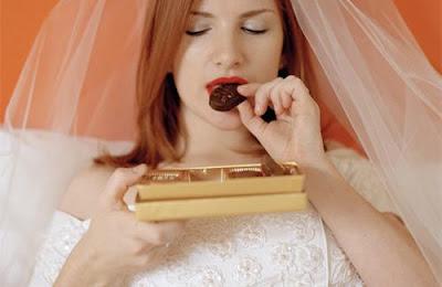 Pierde peso para tu boda