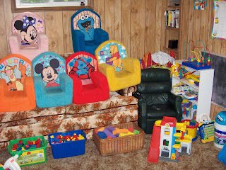 For Sale Daycare Items