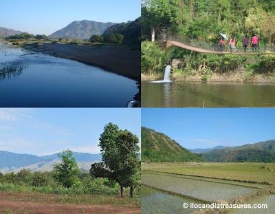 Treasures Of Ilocandia And The World December 2009