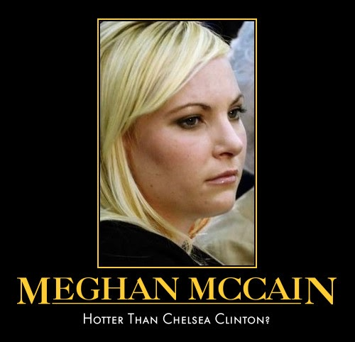 Heidi Montag Fashion: Meghan Mccain Breasts Twitter
