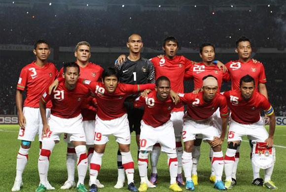 Rekor Pertemuan : Indonesia Ungguli Malaysia - Berita ...