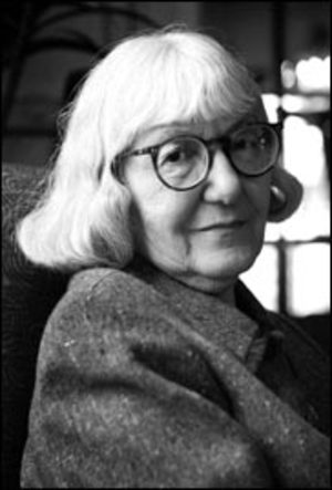 YEARS OF BASS: Rosa  Cynthia Ozick