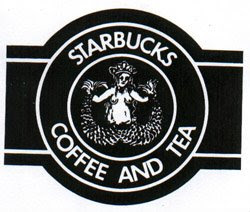 Back of the Cereal Box: Secrets of the Starbucks Mermaid