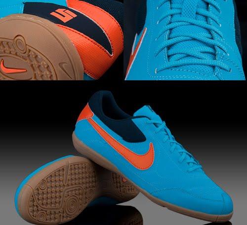 official photos ebdfa 845cb Nike Nike 5 T-1 FS