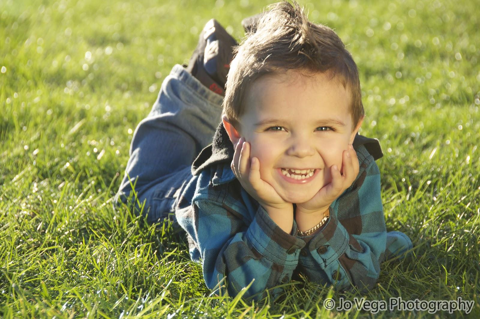 Playground Photoshoot Family
