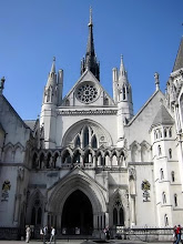 HM Crown Royal Courts Justice - G J H Carroll - Carroll Foundation Trust - National Interests Case