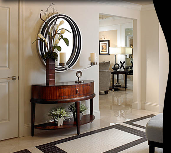 11 Stylish Art Deco Interior Design Inspirations For Your Home: Debora Lousa Decor