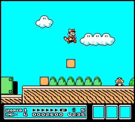 Nintendo Infinito: Trucos, Info Y Fotos: Super Mario Bros