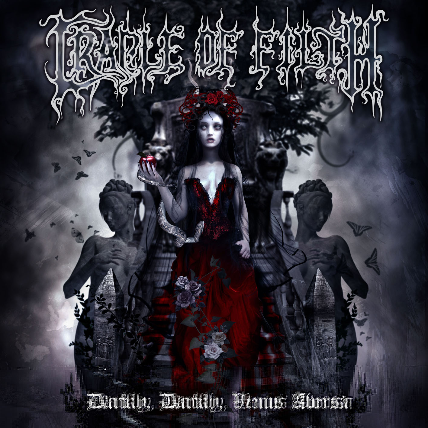 Nocturnal black metal assault | zorr.