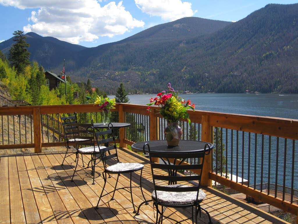 Vacation Home Rentals In Winter Park And Grand Lake: Cabin