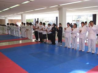 Yuishinkan México: Eventos  Yuishinkan Méx...