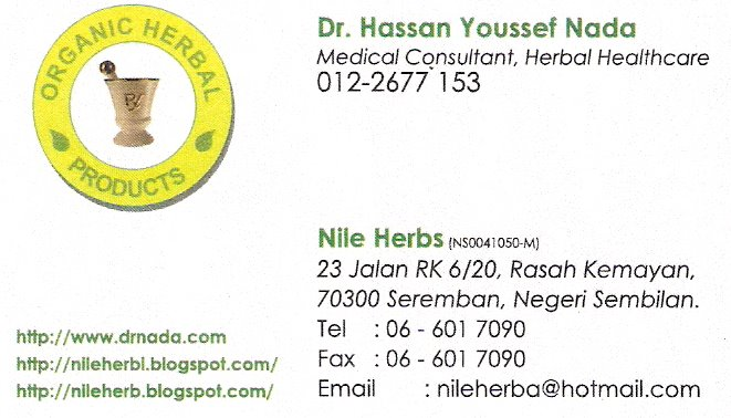 My Bussiness Card - Copy & Past