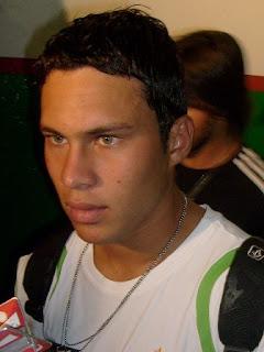 Logo após Palmeiras e Coritiba o meia Marlos deu a seguinte declaração  9025262662b9a