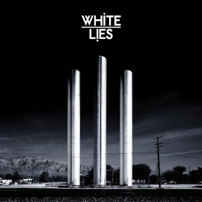 "RESENHA ""White Lies - To Lose My Life..."""
