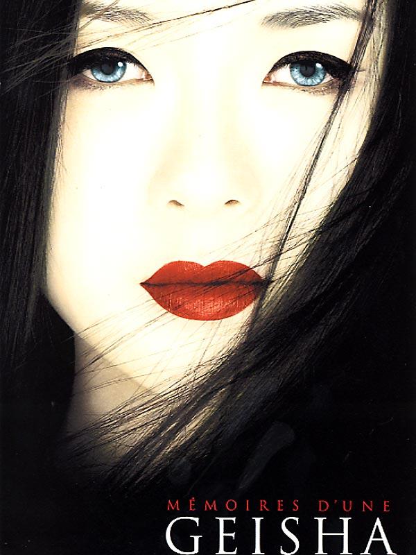 Femme japonaise en france