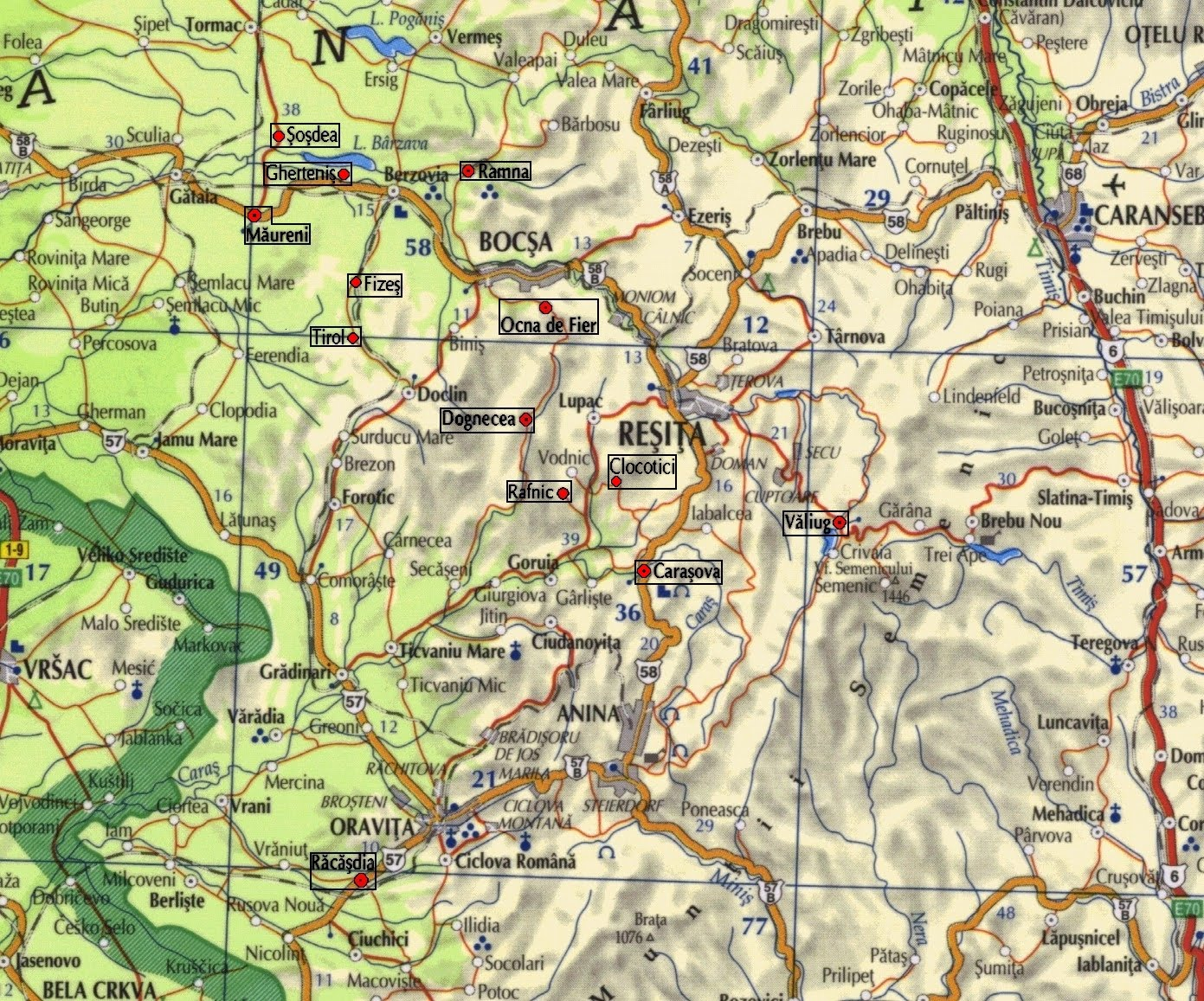 A S Unirea Innsbruck Tirol Harta Fotbalistică A Ligii A V A Zona