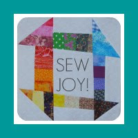 Sew Joy Creations Flickr Group