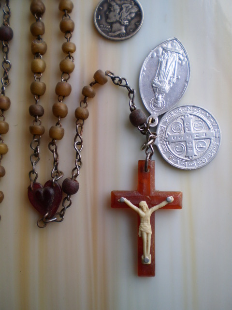 Collecting Antique Rosaries: The 1800s Aluminum Story