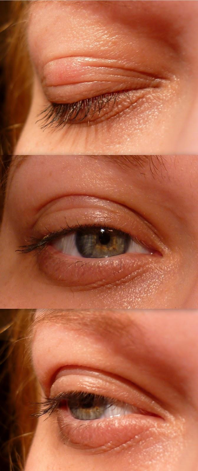 Mary's Wonderland: Bourjois Express Eye Makeup Remover