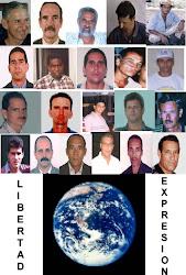Global Effort: Release of 22 Cuban Journalists