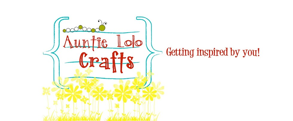 Auntie Lolo Crafts