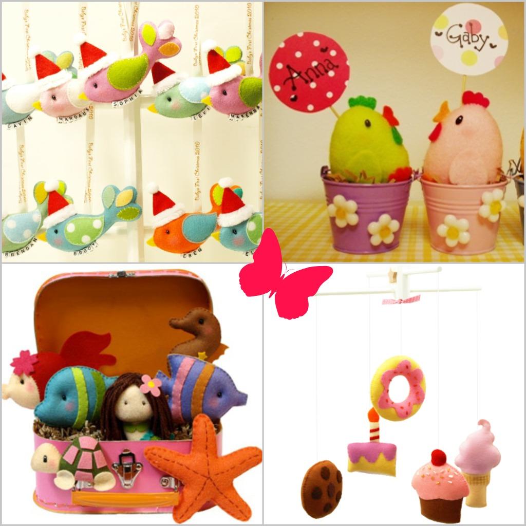 Kids Handmade Gifts